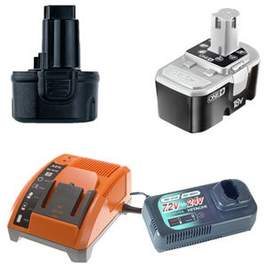 BOSCH 1600A003NB GBA182WSET 1X 18V BATTERY + CHARGER SET