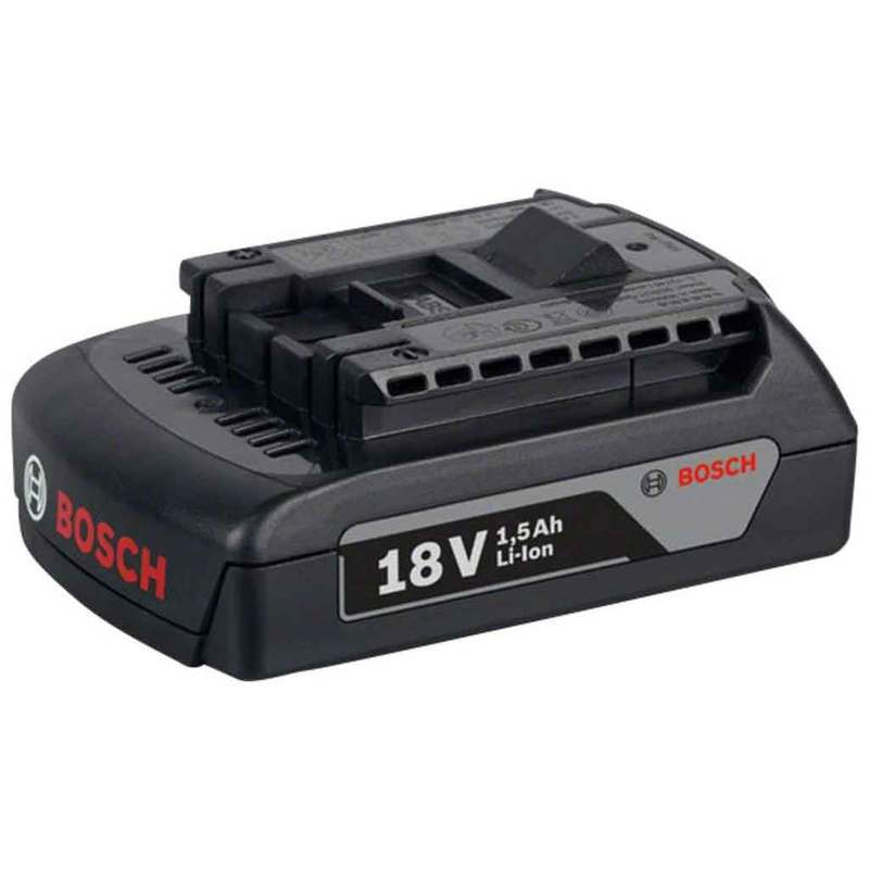BOSCH 1600Z00035 GBA 1.5AH 18V LI-ION BATTERY 18BLUE15