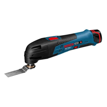 Bosch GOP 12V-28 Cordless Multi-Cutter 2 x 2.5Ah + Case