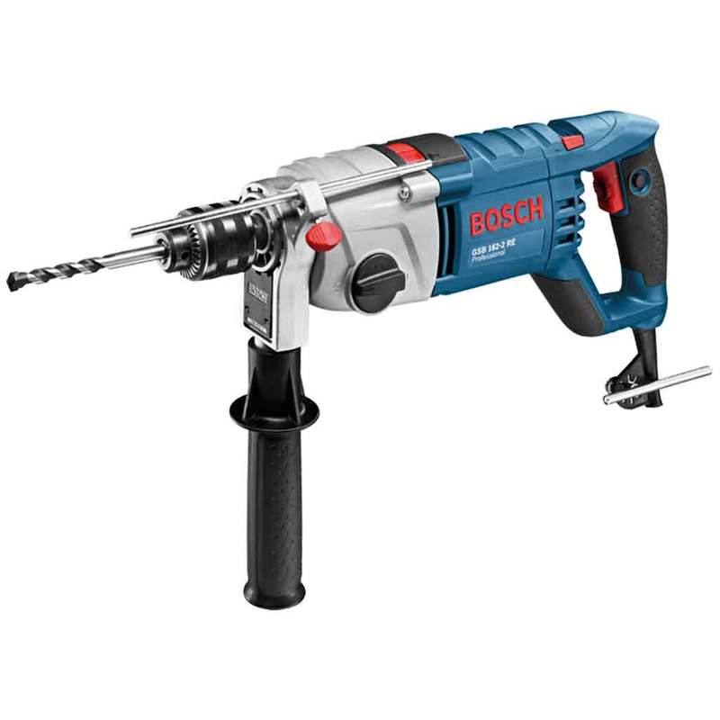 Bosch GSB 162-2 RE Professiona l Impact Drill 240v 060118B070