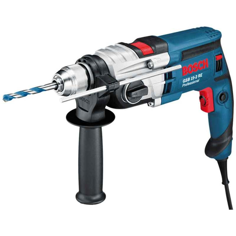 Bosch GSB 19-2 RE professional Impact Drill 110v 060117B560