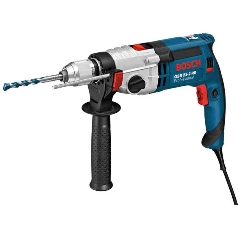 Bosch GSB 21-2 RE professional Impact Drill 240v 060119C570
