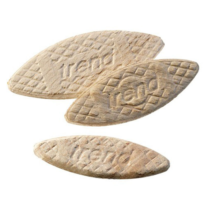 TREND BISCUIT SIZE 0 P/N BSC