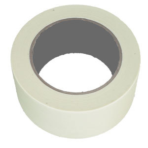 TICKITAPE MASKING TAPE 50mm X 50MT