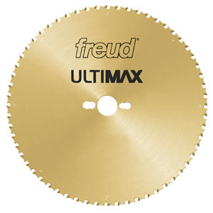CIRCULAR SAW BLADE 250X30X48T ULTIMATE MULTPURP F03FS06255