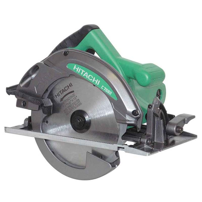 Hitachi C7SB2 185mm Circular Saw 1710 Watt 110 Volt