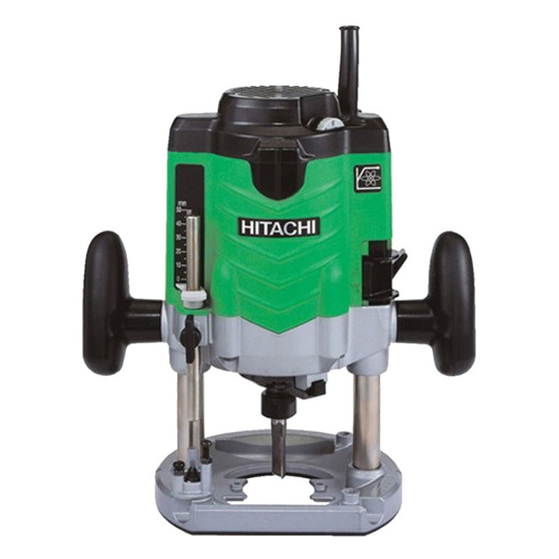 M12VE 230V Variable Speed Router 1/2in Hitachi