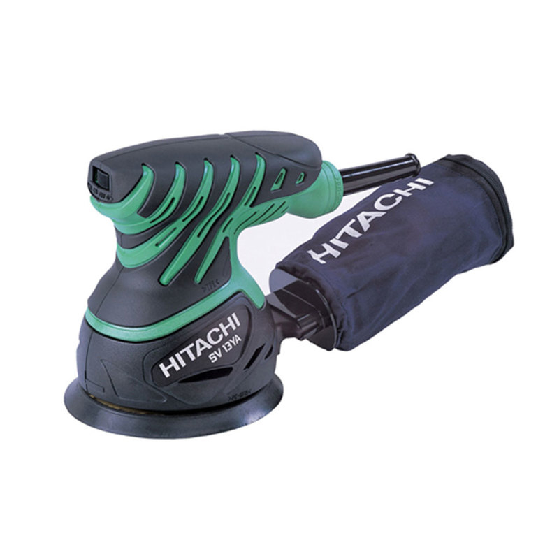 Hitachi SV13YA 125mm Random Orbit Sander 230 Watt 240 Volt