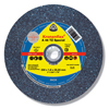 CUT-OFF WHEEL ST/ST 100X1.6X16 FLAT A46TZ KLINGSPOR 194071