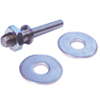 POWER WHEEL FIX SPINDLE SD2000 FOR 100/150MM KLINGSPOR 194632