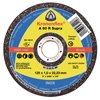 CUT-OFF WHEEL ST/ST 125 X1 X22 FLAT A60R KLINGSPOR 249513