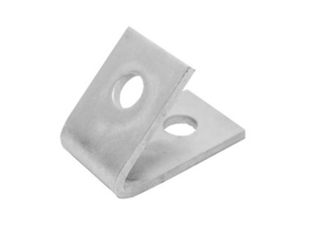 MB532 45 DEGREE ACUTE BRACKET A209 FB-129/45 CHAAB/005