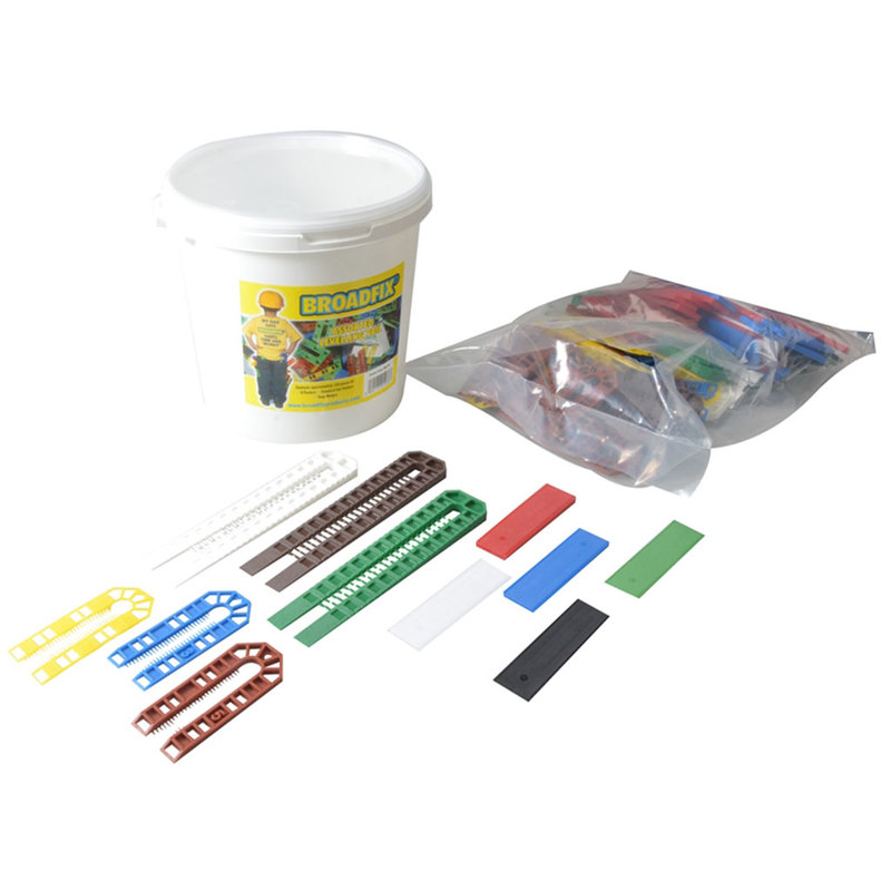 Broadfix BAL150 Assorted Levelling Shims Tub 150