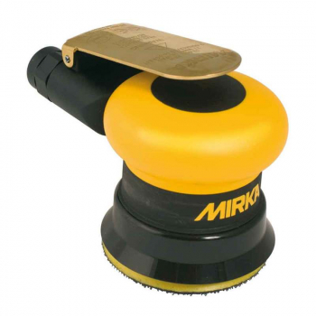 MIRKA 8993325111 ROS325CV AIR SANDER 77MM 2.5 ORBIT