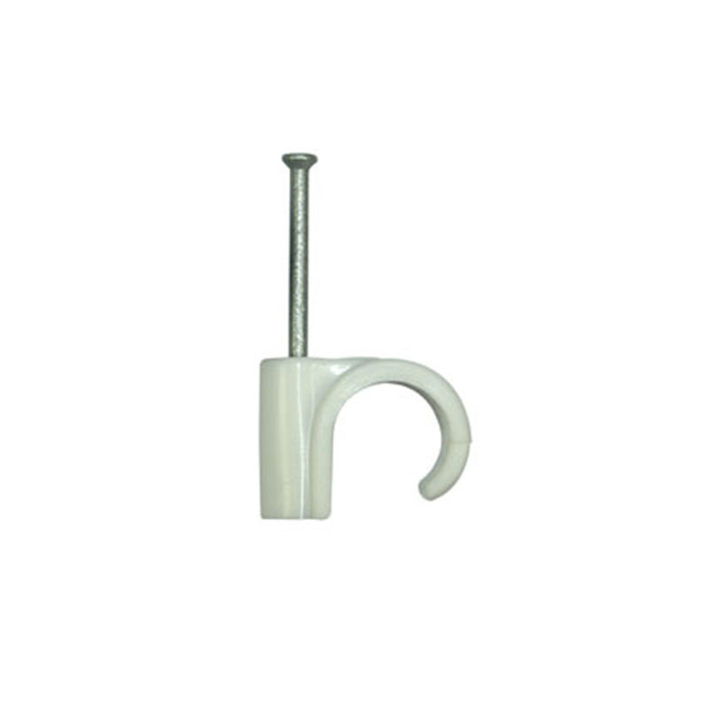PIPE CLIP NAIL IN 28mm