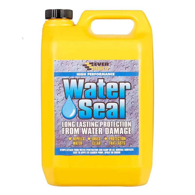 402 Waterseal 5 Litre