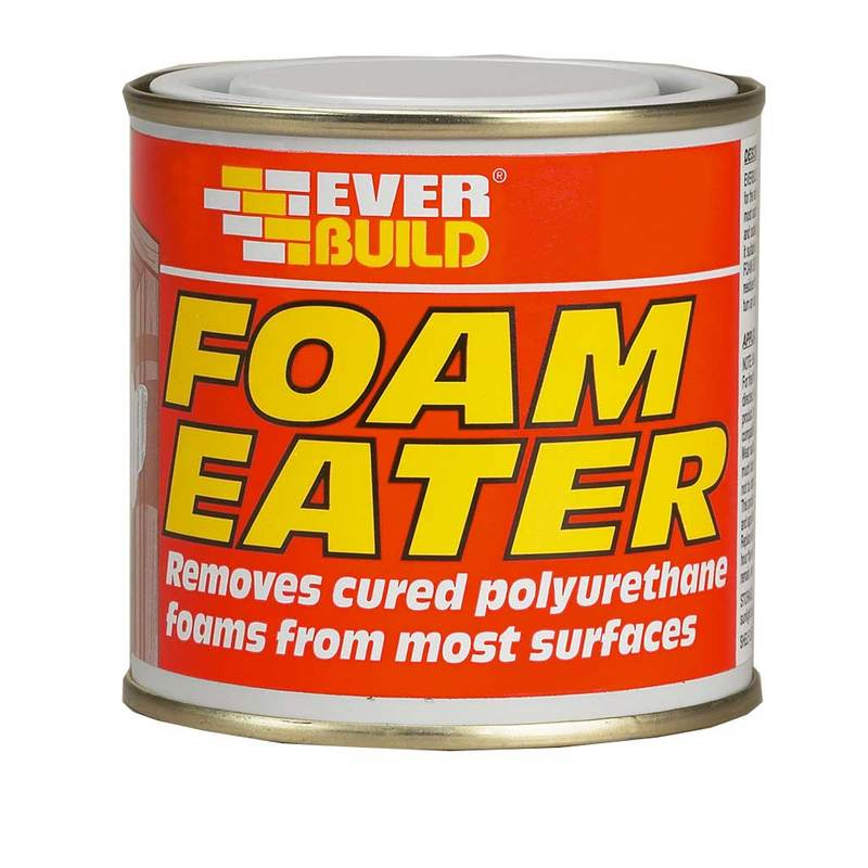 Everbuild Foam Eater 250ml