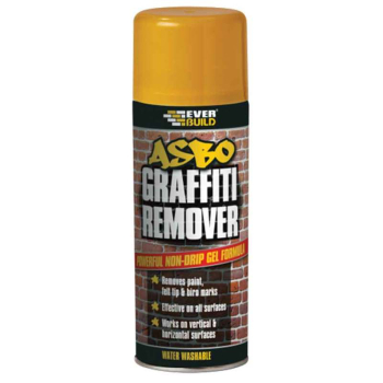ASBO Graffiti Remover Aerosol 400ml