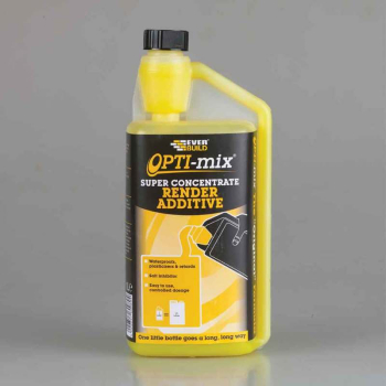 Opti-Mix 3 in 1 Render Additive 1 Litre