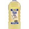 TEAK OIL 500ML EVERBUILD