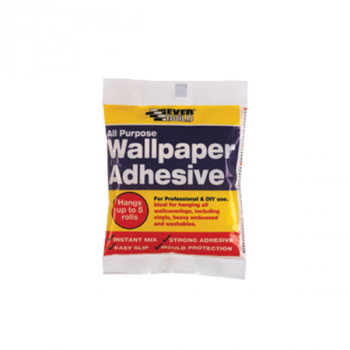 EVERBUILD 10 Roll All Purpose Wallpaper Adhesive
