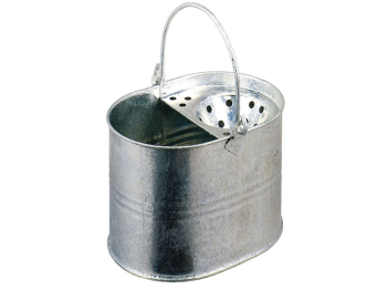 SOCKET MOP BUCKET GALVANISED P/N MB