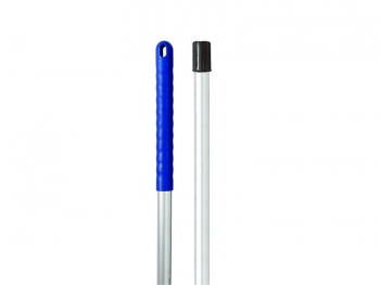 EXCEL MOP HANDLE BLUE 54inch P/N MHEBLU