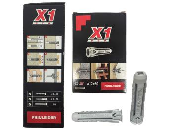 X1 PlugsX1 PLUG 6x30 FRIULSIDER P/N 60070006030 Welcome to ...