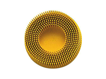 Scotch-Brite Roloc BristleDisc RD-ZB, 76 mm x P120
