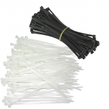 Cable Ties and Bases