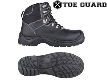 Snickers Toe Guard Flash Safety Boot
