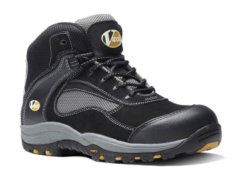 V12 Footwear VS360 Track Black / Graphite Safety Boot