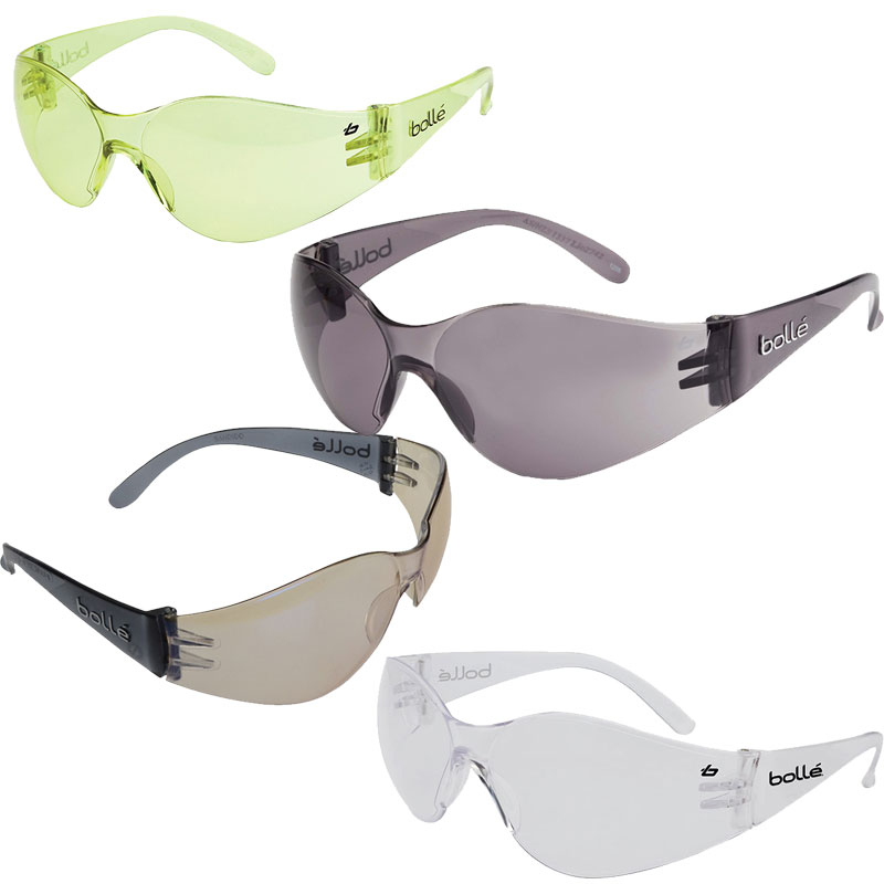 Bollé Bandido Safety Glasses