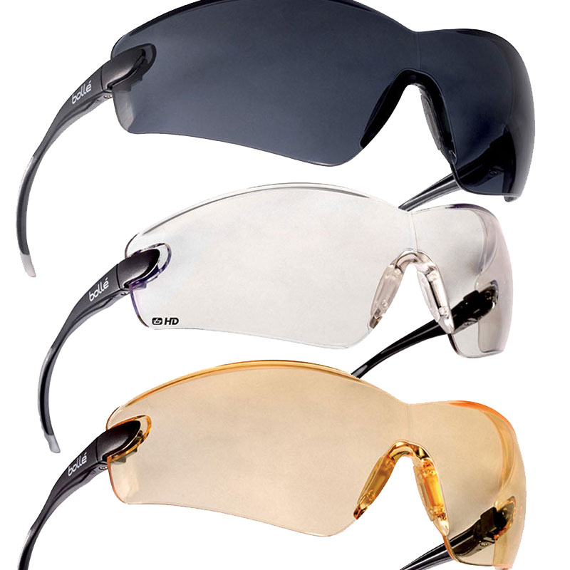 Bollé Cobra Safety Glasses