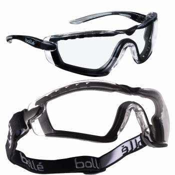Bollé Cobra Safety Spectacles PSI