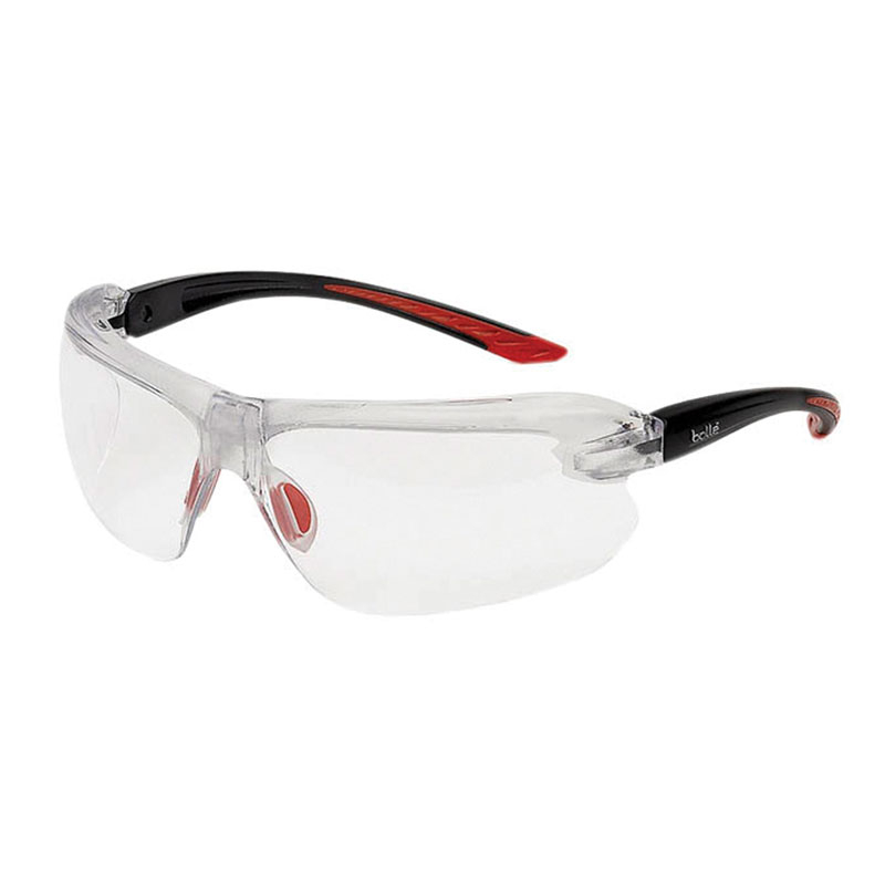 Bollé IRI-s Safety Glasses Clear Bifocal