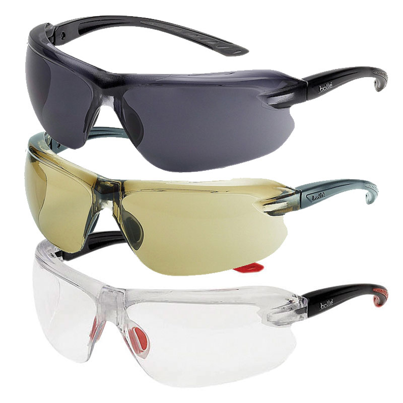 Bollé IRI-s Platinum Safety Glasses