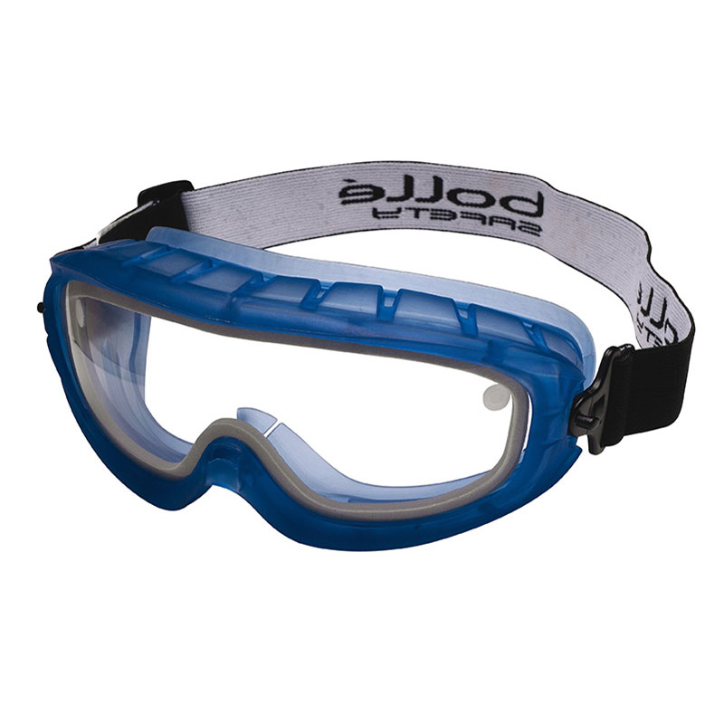 Bollé Atom Safety Goggles