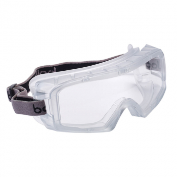 Bollé Coverall Safety Goggles