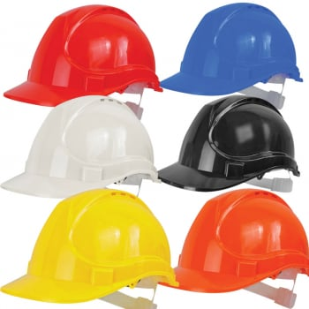 Scan Safety Helmets