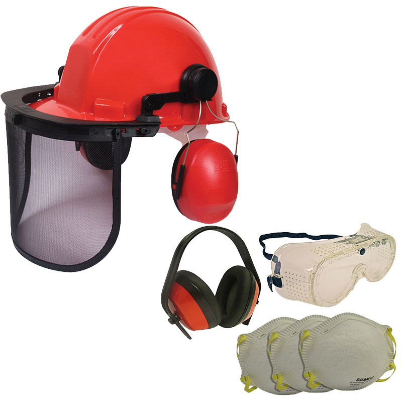 Forestry & Safety Kits
