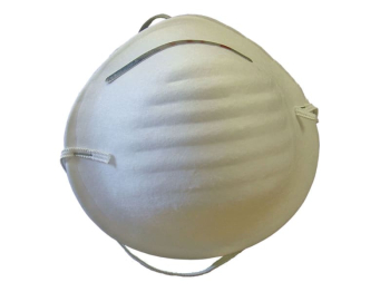 Scan Moulded Disposable Comfort Masks