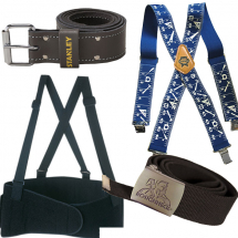 Belts And Braces