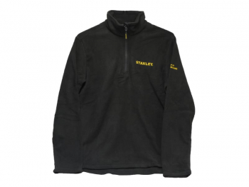 Stanley Gadsden 1/4 Zip Micro Fleece