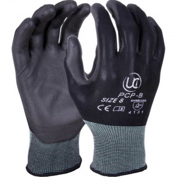 PCN-B Light Weight PU Coated Glove