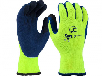 KOOLGRIP Hi-Viz Thermal Glove