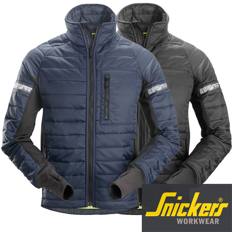 Snickers All Round Work Jacket