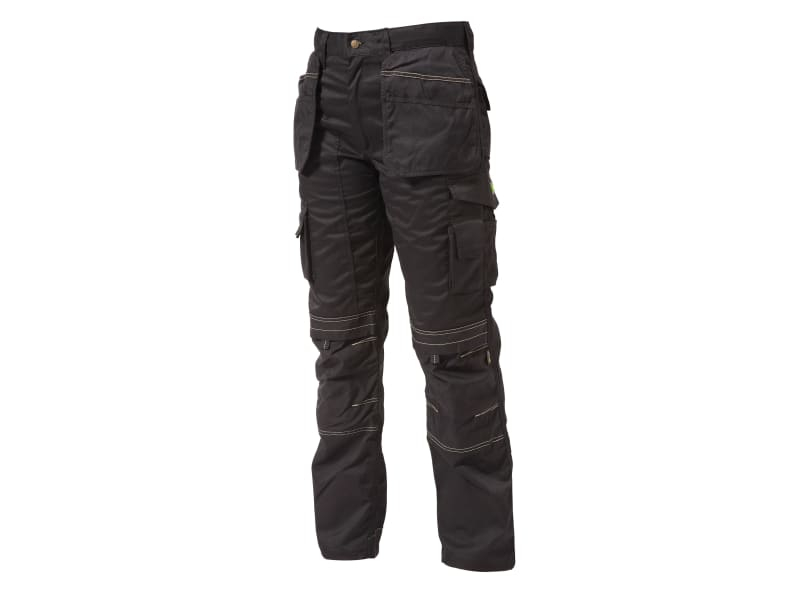 Apache Holster Trousers Black