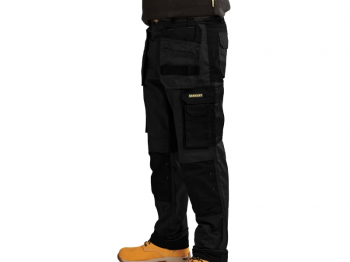 Stanley Omaha Slim Fit Holster Trousers