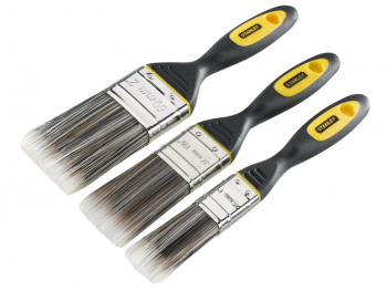 Dynagrip Synthetic Paint Brushes